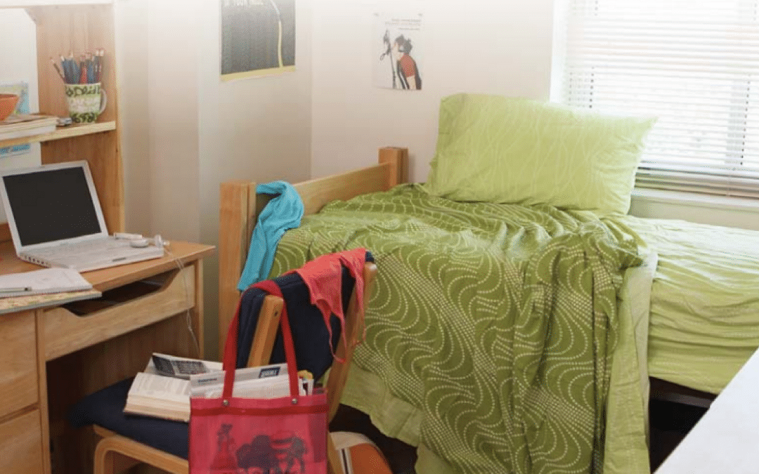 10 Dorm Room Decor Essentials