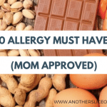 10 allergy must haves