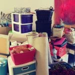 What you need for a college dorm room (including on move-in day)