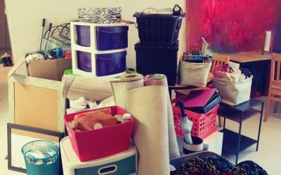 Things you need for a college dorm room