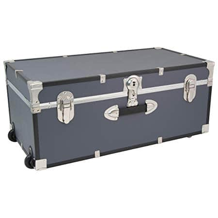 Rolling Storage Trunk