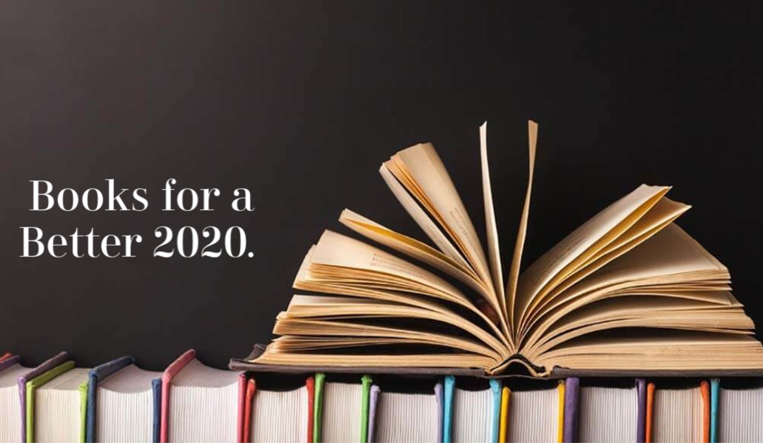 Books for 2020