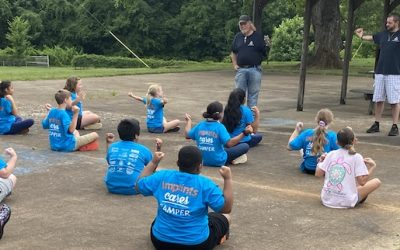Summer Learning Continued for Davie Students Thanks to the Mebane Foundation
