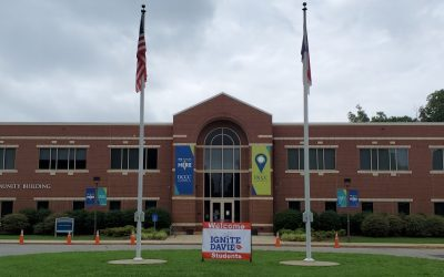 Affordable College for Davie County Students Is Available Thanks to IGNITE DAVIE
