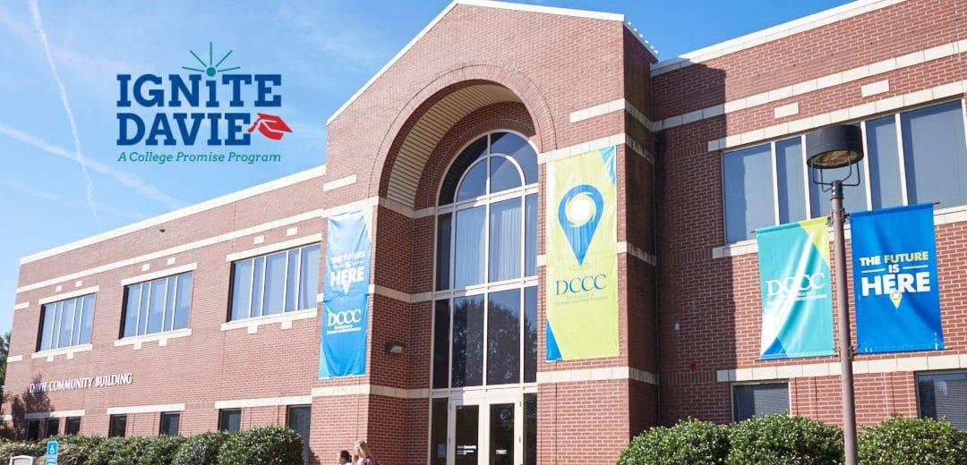 Davie Campus of DCCC