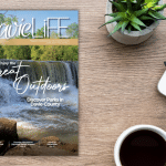 June 2021 issue of DavieLiFE