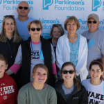 Parkinson's Foundation virtual Moving Day/Winston-Salem set for April 24