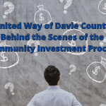 The United Way of Davie County invites you behind the scenes of the Community Investment Process