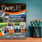 2021 Back to School Issue DavieLiFE